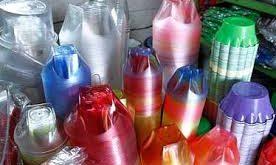 بازار تولید ظروف یکبار مصرف پلاستیکی باکیفیت