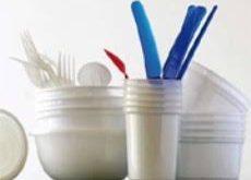 ظروف یکبار مصرف پلاستیکی
