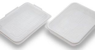 ظروف یکبار مصرف بسته بندی مرغوب