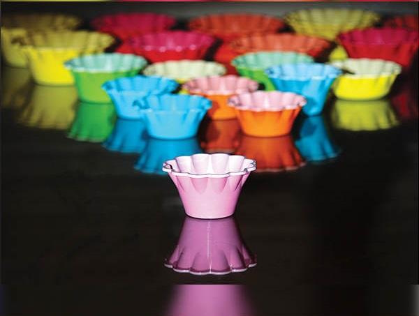 نمایندگی ظروف یکبار مصرف رنگی