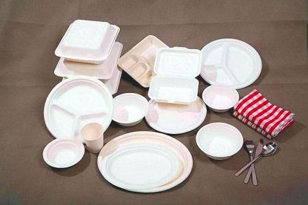 ظروف یکبار مصرف پلاستیکی باکیفیت