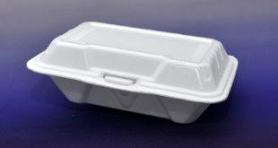 ظروف یکبار مصرف پلاستیکی تک پرسی