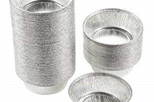 جدیدترین ظروف یکبار مصرف آلومینیومی