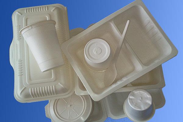 پخش ظروف یکبار مصرف تاک واریان